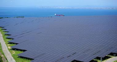 事業用太陽光発電システム設計・販売・施工